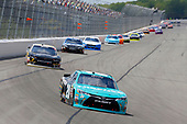 NASCAR XFINITY Series<br /> Pocono Green 250<br /> Pocono Raceway, Long Pond, PA USA<br /> Saturday 10 June 2017<br /> Kyle Benjamin, Hisense Toyota Camry<br /> World Copyright: Russell LaBounty<br /> LAT Images<br /> ref: Digital Image 17POC1rl_03298