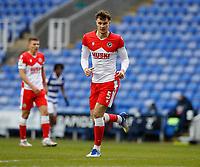 13th February 2021; Madejski Stadium, Reading, Berkshire, England; English Football League Championship Football, Reading versus Millwall; Jake Cooper of Millwall