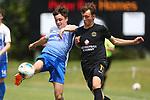 Tasman Utd Youth v Wellington Youth