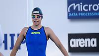 Giulia Vetrano ITA<br /> swimming, nuoto<br /> LEN European Junior Swimming Championships 2021<br /> Rome 2176<br /> Stadio Del Nuoto Foro Italico <br /> Photo Giorgio Scala / Deepbluemedia / Insidefoto