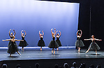 Saturday Matinee Performance of the Spring Gala Production of Cary Ballet Company. Cary Arts Center, Thursday, 24 March 2012