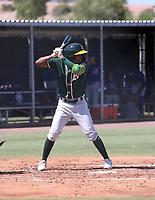 Pedro Pineda - 2021 AIL Athletics (Bill Mitchell)