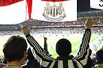 Chelsea v Newcastle United 22/03/2006