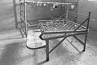 150 anni di storia penitenziaria  fino al 1985 quando il carcere di Como, San Donnino, è stato trasferito nella nuova sede.