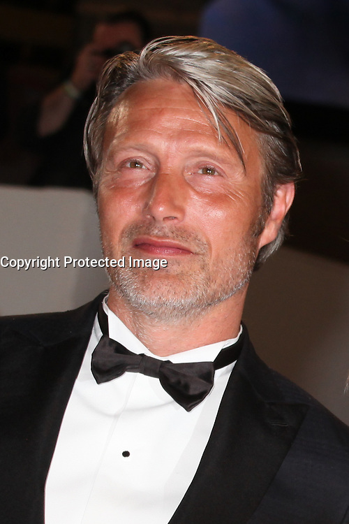 MADS MIKKELSEN - RED CARPET OF THE FILM 'THE NEON DEMON' AT THE 69TH FESTIVAL OF CANNES 2016
