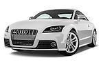Audi TTS Quattro Coupe 2012