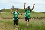 2019-07-06 Mighty Hike NC 20 AB Dunstanburgh