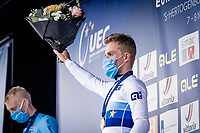 2020 European Champion Eli Iserbyt (BEL/Pauwels Sauzen-Bingoal) <br /> <br /> UEC Cyclocross European Championships 2020 - 's-Hertogenbosch (NED)<br /> <br /> Elite MEN<br /> <br /> ©kramon