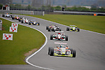 F3 Cup : Snetterton : 05/06 April 2014