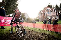 Daan Soete (BEL/Pauwels Sauzen - Bingoal)<br /> <br /> 82nd Druivencross Overijse 2019 (BEL)<br />  <br /> ©kramon