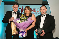 Rainbow International Restoration held their annual reunion at the Belfry Hotel Nottingham. The SGW Initiantive of the Year Winner was Duncan & Joanne Taylor