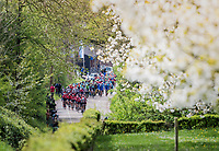 spring peloton<br /> <br /> 52nd Amstel Gold Race (1.UWT)<br /> 1 Day Race: Maastricht › Berg en Terblijt (264km)