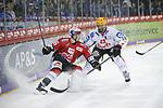 Schwenninger Wild Wings -  Fischtown Pinguins Bremerhaven 05.01.2020
