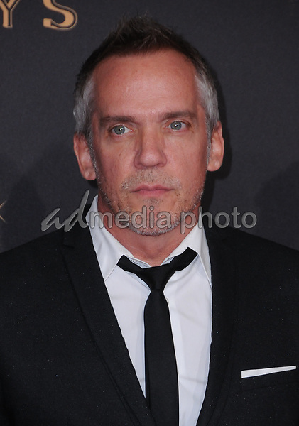 10 September  2017 - Los Angeles, California - Jean-Marc Vallee. 2017 Creative Arts Emmys - Arrivals held at Microsoft Theatre L.A. Live in Los Angeles. Photo Credit: Birdie Thompson/AdMedia