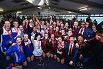 Women's Finals, U18 Hockey 2021