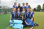 Welsh Youth Hockey Cup Finals<br /> Swansea University<br /> 06.05.17<br /> ©Steve Pope - Sportingwales