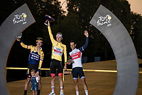 Paris Closing Ceremony:<br />