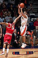090228-Lamar @ UTSA Basketball (M)