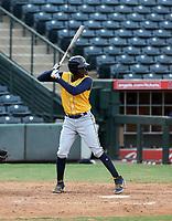 Jhonny David - 2021 Arizona League Brewers (Bill Mitchell)