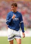 Duncan Ferguson, Rangers season 1993