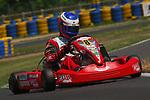 Valtteri Bottas Karting 2006