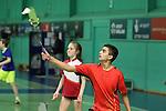 U13 - Mixed Doubles - Finals Day