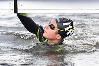 GABRIELLESCHI Giulia ITA<br /> 10km Women<br /> Glasgow 09/08/2018<br /> Open Water Swimming <br /> Loch Lomond and The Trossachs National Park <br /> LEN European Aquatics Championships 2018 <br /> European Championships 2018 <br /> Photo Andrea Staccioli /Deepbluemedia /Insidefoto