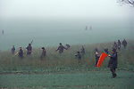 Childrens shoot UK shooting Hampshire. Parents teach about rural sport teaching kids about countryside sports they are beaters 2000s