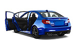 Car images of a 2015 Subaru Wrx - 4 Door Sedan 2WD Doors