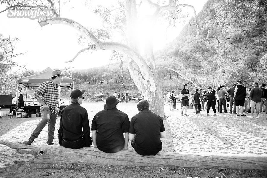 Image Ref: CA642<br /> Location: Simpson's Gap, Alice Springs<br /> Date of Shot: 09.09.18