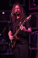 BOCA RATON - JANUARY 08: John Kadlecik performs at The Funky Biscuit on January 8, 2021 in Boca Raton, Florida. Credit: mpi04/MediaPunch