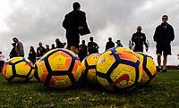U.S. Soccer National Referee Camp, December 15-17, 2017