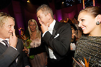Oslo, 200901003. Skal vi danse. Ole Klemetsen