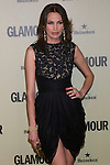 26.06.2012. 10th Anniversary of Glamour Magazine at the Embassy of Italy in Madrid. In the image Nieves Alvarez (Alterphotos/Marta Gonzalez)