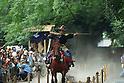 Yabusame - Japan's Horse Archers
