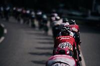 Stage 6: Frontenex > La Rosière Espace San Bernardo (110km)<br /> 70th Critérium du Dauphiné 2018 (2.UWT)