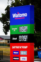 160307 Petrol Prices