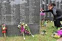 Battle of Okinawa 74th anniversary commemoration