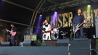 Kaiser Chiefs perform at the Pub in the Park's Drive In Garden Party at Knebworth Park, Herts on Saturday September 12th 2020<br /> CAP/ROS<br /> ©ROS/Capital Pictures /MediaPunch **NORTH AMERICAS ONLY**