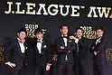 2015 J.League Awards