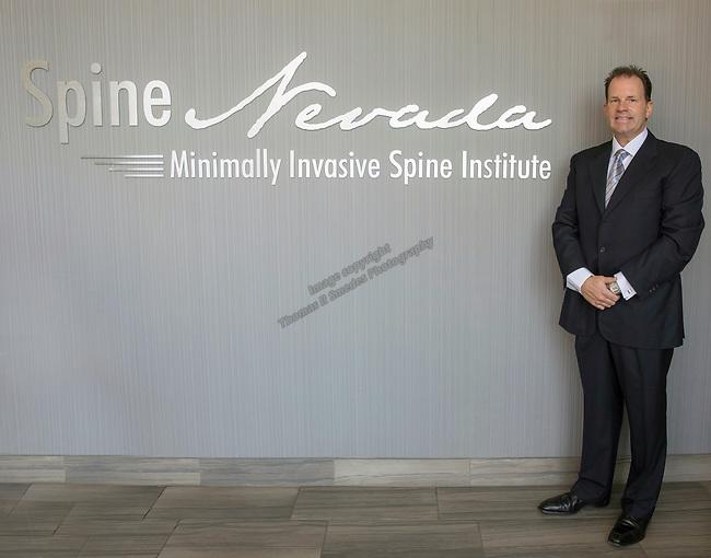 SpineNevada Dr.Lynch Monday, July 31, 2017.