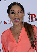 Wendy Raquel Robinson @ the premiere of 'Barber Shop The Next Cut' held @ the Chinese theatre.<br /> April 6, 2016