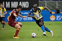 inter-roma - milano 12 maggio 2021 - 36° giornata Campionato Serie A - nella foto: lukaku