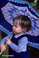 FA24-002z  Weather - child in rain