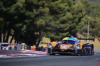 #3 DKR ENGINEERING (LUX) DUQUEINE M30 - D08 – NISSAN LMP3  - François Kirmann (FRA) / Kris Cools (BEL)