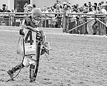 April 18, 2015: Jockey Mike Smith pulled up 1 to 5 favorite Shared Belief, the horse many were calling the best horse in North America, on the backstretch of the 1 1/8-mile race during the Charles Town Classic on Charles Town Classic Day at Hollywood Casino and Slots in Charles Town, West Virginia Scott Serio/CSM