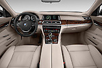 2013 BMW 7 Series 4dr Rear-Wheel Drive Sedan 750Li