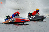 2-US, 62-M    (Outboard Runabout)