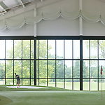 Ohio State University Jane and Walt Dennis Golf Performance Center