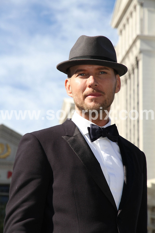 **ALL ROUND PICTURES FROM SOLARPIX.COM**.**SYNDICATION RIGHTS FOR UK, AUSTRALIA, DENMARK, PORTUGAL, S. AFRICA, SPAIN & DUBAI (U.A.E) ONLY**.Matt Goss Announced as Headline Entertainer at Cleopatra's Barge at Caesars Palace Hotel and Casino in Las Vegas, USA. 28 January 2010..This pic: Matt Goss..JOB REF: 10578 PHZ PRN   DATE: 28_01_2010.**MUST CREDIT SOLARPIX.COM OR DOUBLE FEE WILL BE CHARGED**.**MUST NOTIFY SOLARPIX OF ONLINE USAGE**.**CALL US ON: +34 952 811 768 or LOW RATE FROM UK 0844 617 7637**